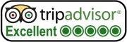 TripAdvisor-Excellent-dar sofar